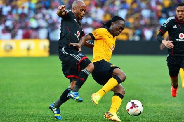 Chiefs take CBL Cup |  It was third time lucky for the hungry Kaizer Chiefs who clinched the 2013 Carling Black Label Cup at a packed Soccer City on Saturday, 27 July.