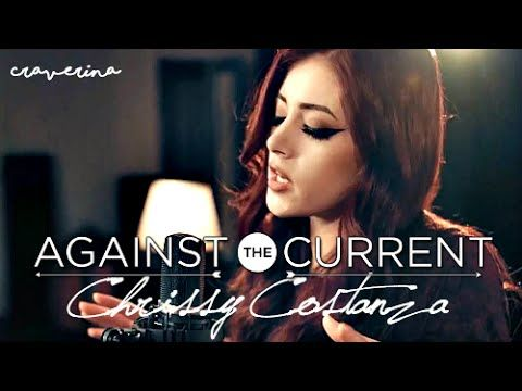 Chrissy Costanza I Best Vocals(Even through these were before she found her  technequice and got into vocal training she still sounds great p.s. she hasn't said she got vocal training she did improve over the warped tour and is suspected to have gotten some from the other preformers