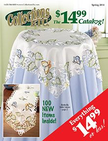 Collections Etc - Gifts and collectibles catalog