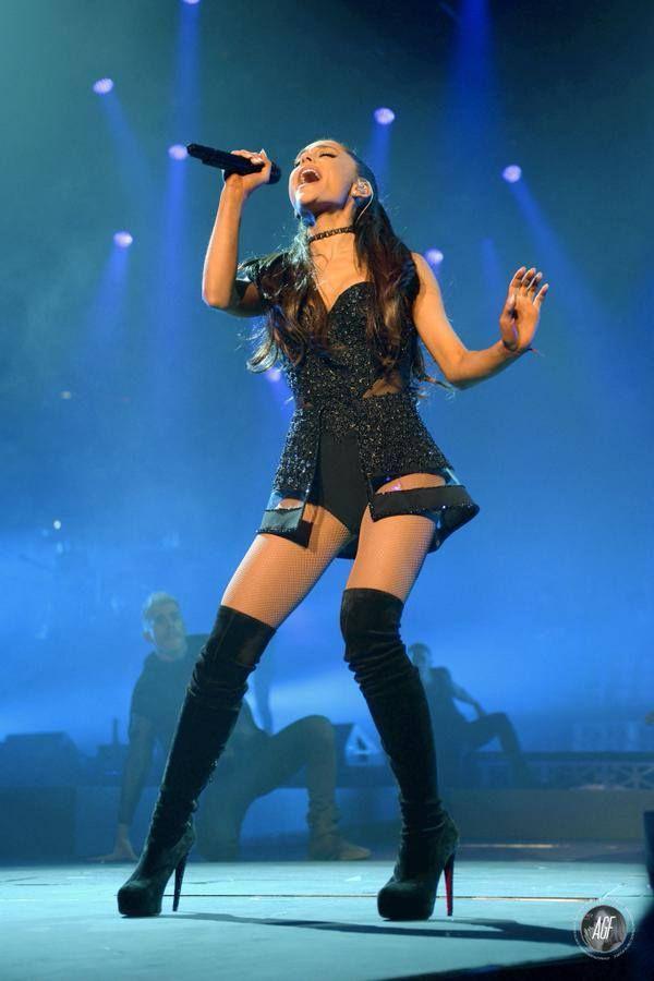 Ariana Grande Sexy Pics Hot Celebrity Teen Photos #ArianaGrande #Ariana #Sexy #Celeb #1   Sexy Ariana Grande