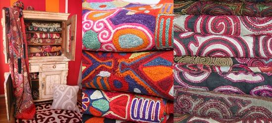 Central Asian Textiles 121