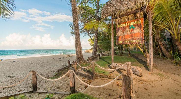 Individual Reise Tipp: Natura Cabana Boutique Hotel & Spa - Naturpark Perla Marina - Cabarete - Provinz Puerto Plata - Nordküste Dom Rep