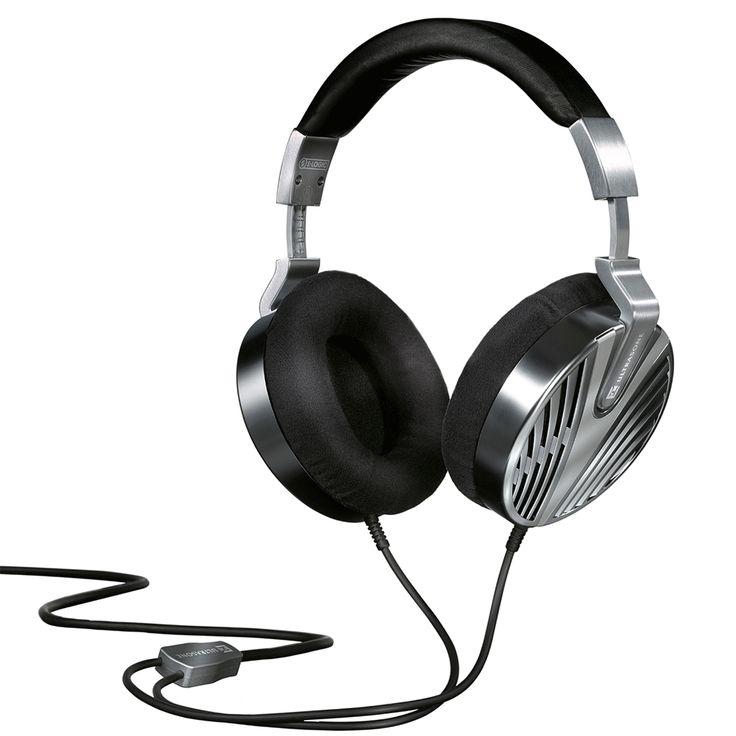 Le casque ULTRASONE Edition 12 est un casque Hi-Fi de type ouvert à la conception circum-auriculaire qui incarne tout le luxe et tout le savoir-faire d'Ultrasone dans la conception audiophile. |  #Ultrasone #headphone #CasqueAudio #Edition12 #HiFi
