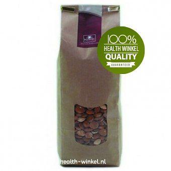 BIO Abrikozenpitten 1000 gram