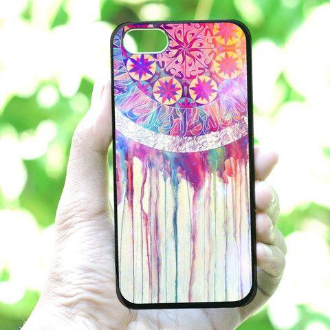 dream catcher unique case iphone case fit for iphone 5 iphone 5s – d'onestore
