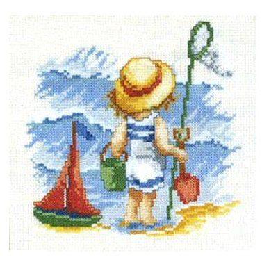 вышивка дети на пляже: 10 тыс изображений найдено в Яндекс.Картинках