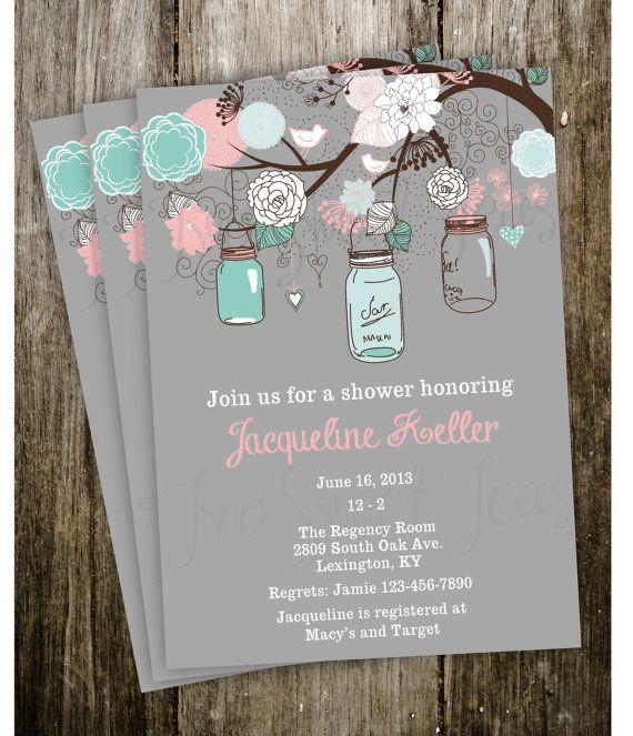 Invitaciones para boda estilo vintage