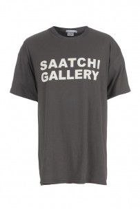 Saatchi gallery T-Shirt (Men's)