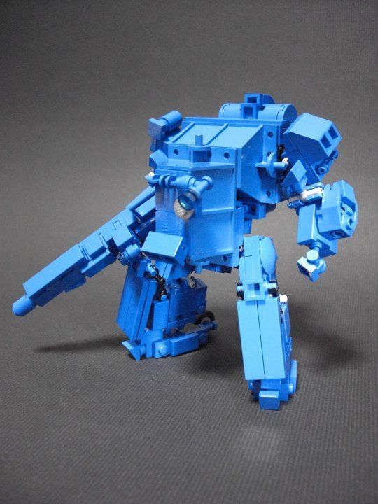lego metal gear rex instructions