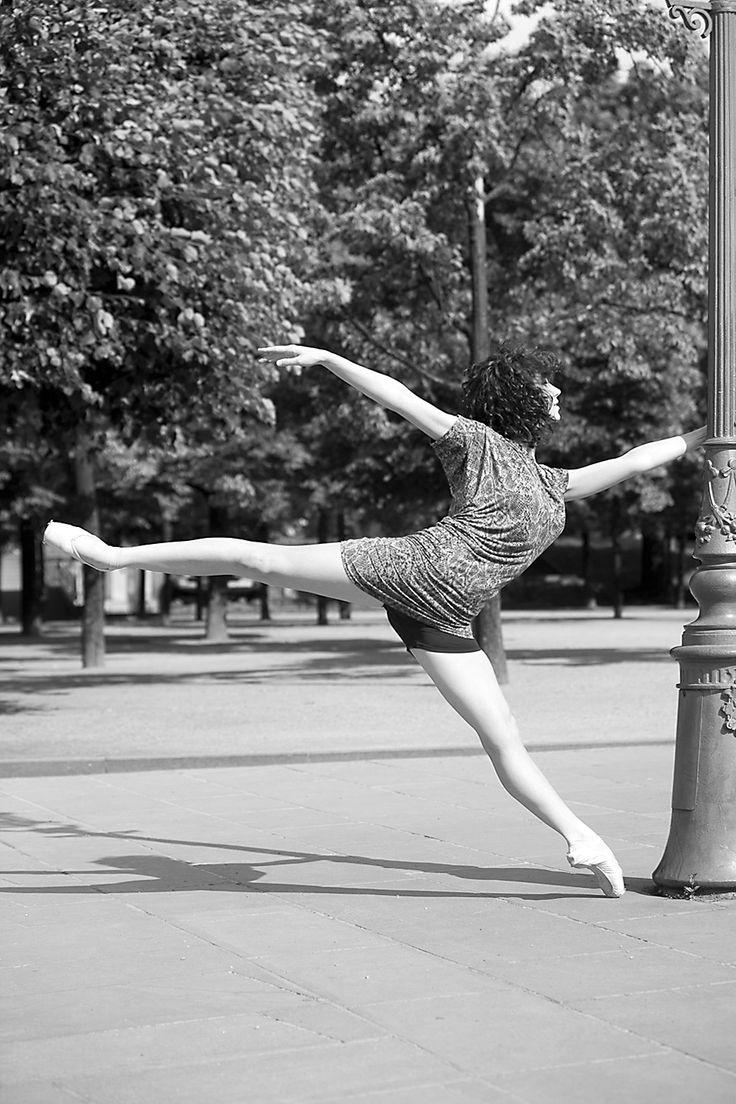Ballett Fotos