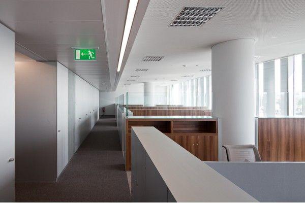 EDP Headquarters in Porto by José Carlos Cruz + Sebastião Moreira www.joaomorgado.com