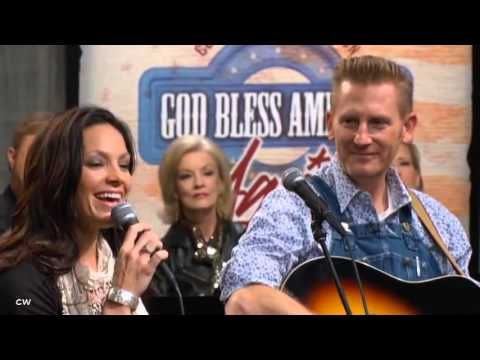 """Joey+Rory - """"In the Garden"""""""