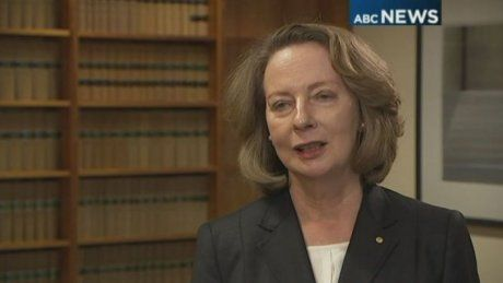 Susan Kiefel appointed Australia's first female Chief Justice of the High Court - ABC News (Australian Broadcasting Corporation)