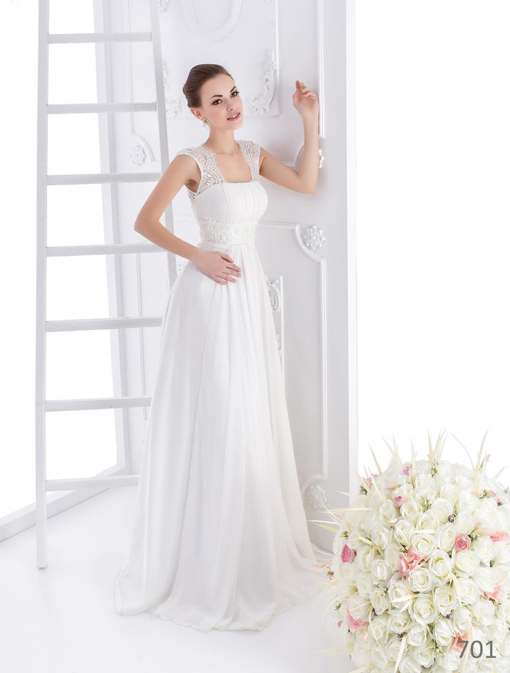 Dress 701 | ElodyWedding.com