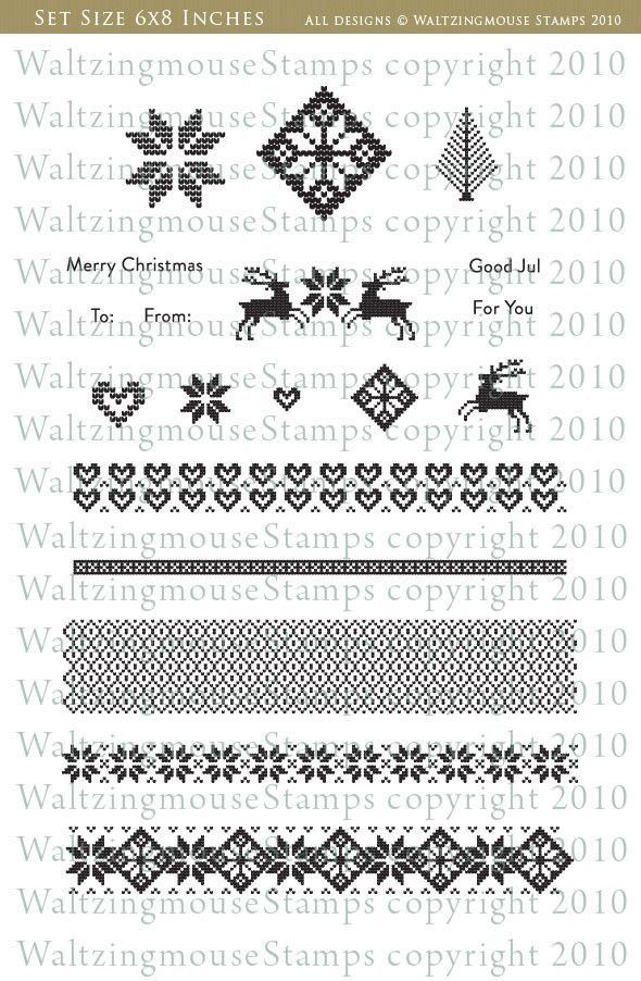 17 best Waltzing Mouse - I\'ve got it images on Pinterest   Stamping ...