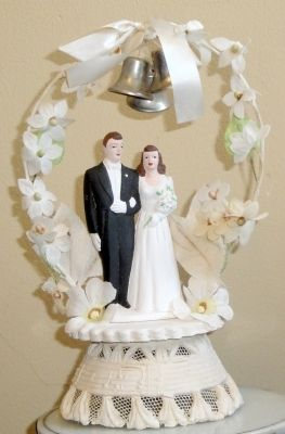 Awesome Vintage Wedding Cake Toppers Review