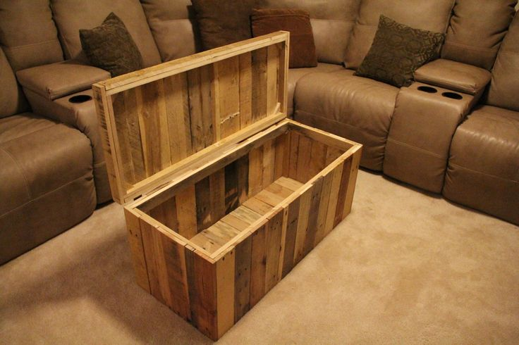 Articles about Instructions On How To Build A Toy Chest - Woodworking