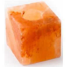 Esenta produselor din sare o reprezinta cristalele de sare exploatate din Muntii Himalaya.