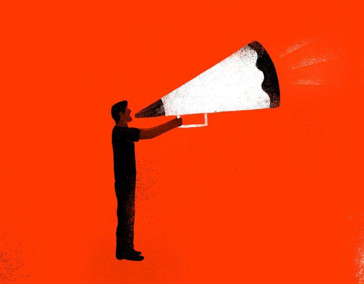 Freedom of Speech - SébastienThibault