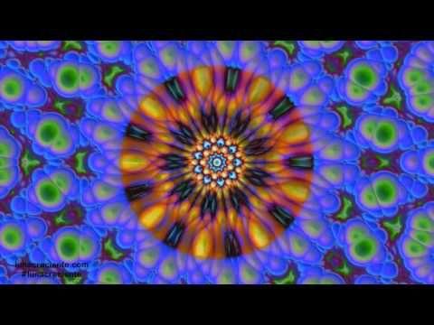 Música para Dormir Profundamente - Sueño Tranquilo con Mandalas - Relajación y Meditación - YouTube