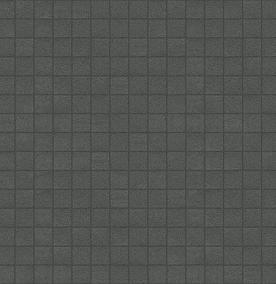 обои черные в клетку 86027 Hookedonwalls