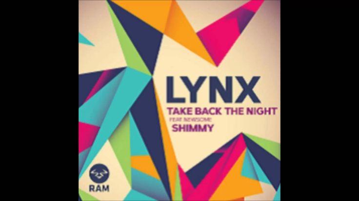 Lynx - Shimmy - 2013 - Ram Records