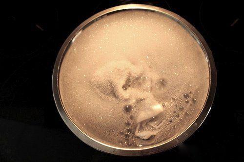 Às vezes você pode pensar que o vidro do seu cooktop está limpo, mas ao olhar bem você verá...