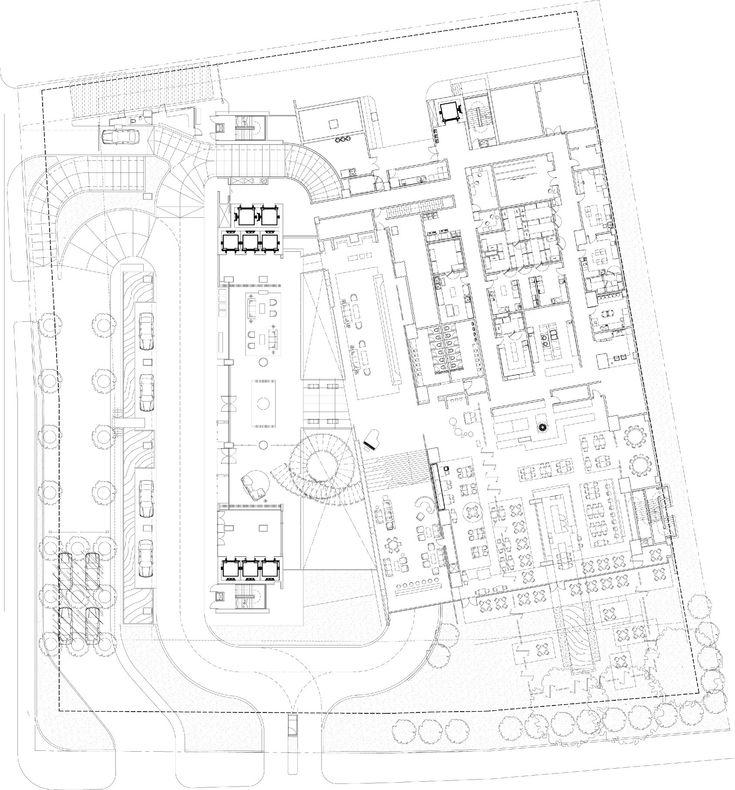 Gallery of Bandung Hilton / WOW Architects | Warner Wong Design - 27