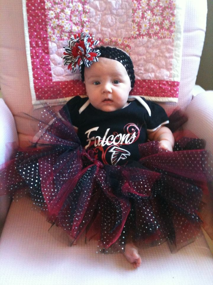 68 Best Little Falcons Images On Pinterest Atlanta Falcons Baby
