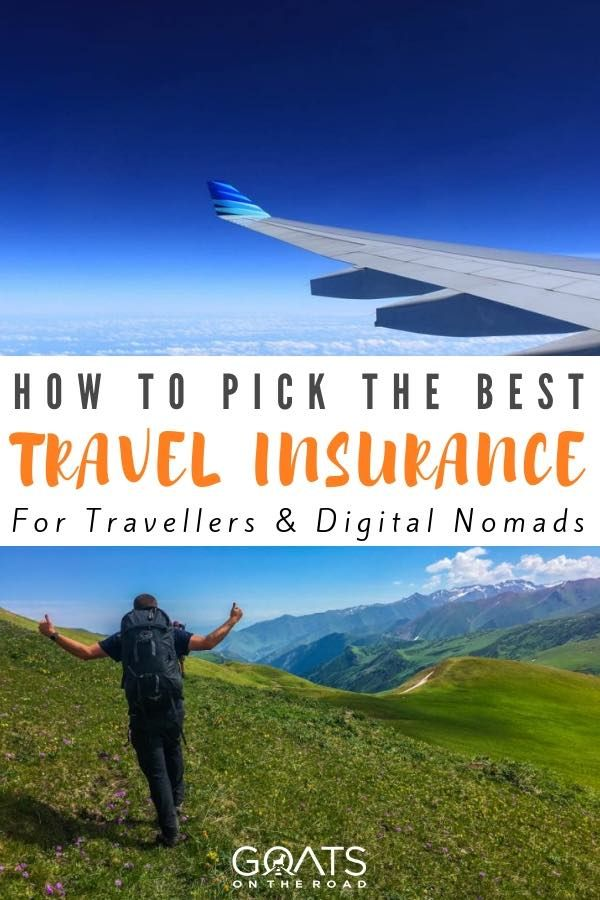 Best International Travel Insurance For Travellers Digital