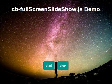 A lightweight and easy-to-use jQuery plugin for presenting an array of images as backgrounds in a fullscreen, responsive slideshow.
