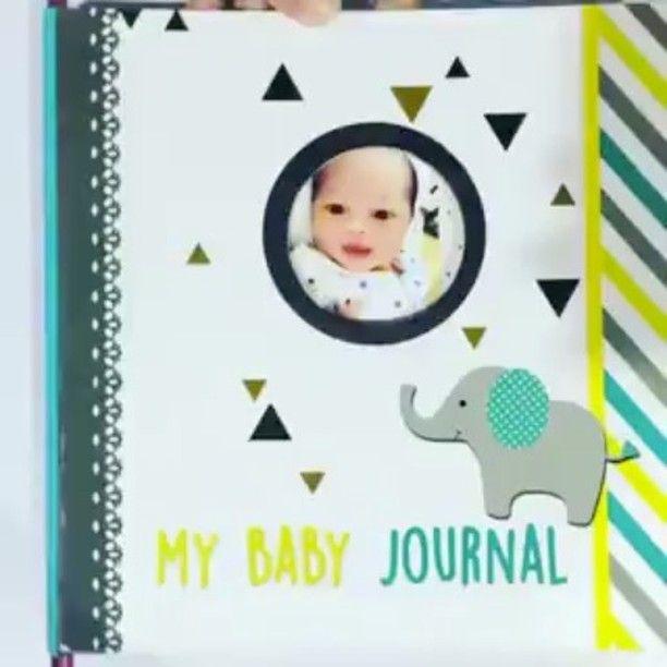 Dimulai dari masa kehamilan, ada foto-foto usg yang berkesan, kamu yang nendang-nendang lucu, gak sabar buat liat kamu nak ��. Kamu lahir, perasaan senang gak bisa diungkapin kata-kata. Makanya, Mommy simpan foto-foto kamu. Biar kamu nanti punya kenangan dan kamu akan ingat kalo kamu sangat berharga buat kami ❤️ . . . My Baby Journal 180k  Minat? Order hub kontak di bio kami �� #mybabyjournal #babygift #weddinggift #bdaygift #kadounik #kenanganindah #sweetgift…