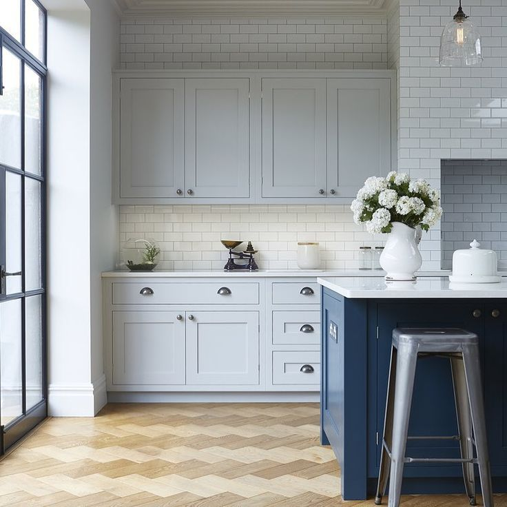 Love this kitchen design by #blakeslondon