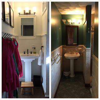 Cheap bathroom remodel, low cost bathroom renovation, 2K ...