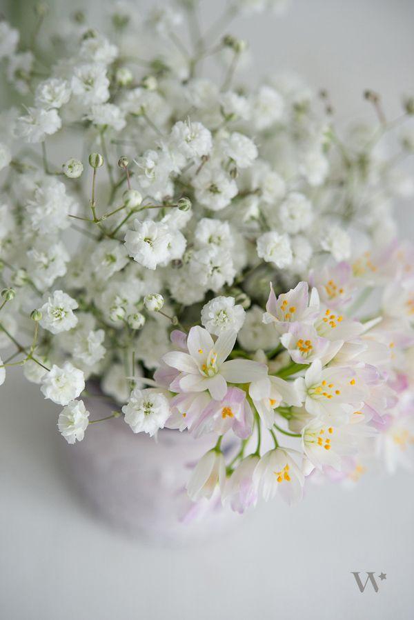 DIY Wedding Wednesday: Summer Floral Arrangements