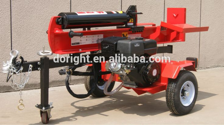 2016 China used gas log splitters for sale#used gas log splitters#log splitter