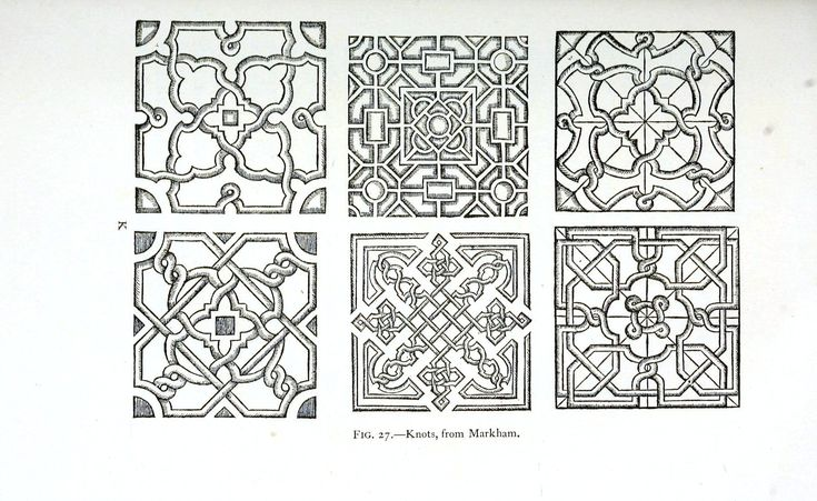 formal garden designs - Google Search