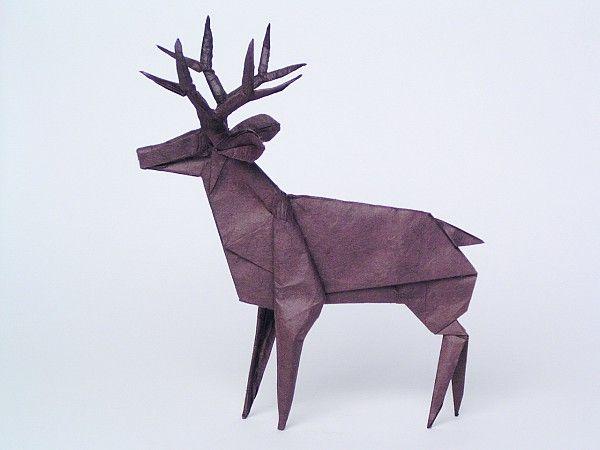 deer origami 28 images origami deer craft ideas