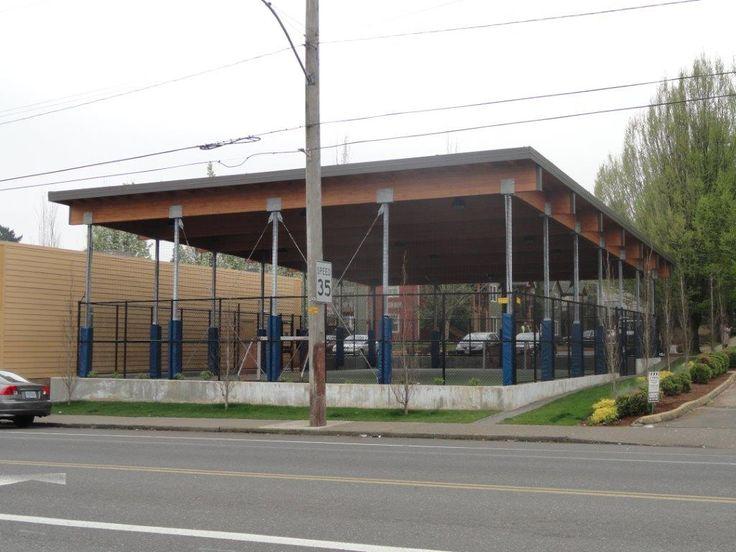 Hacienda Futsal Court
