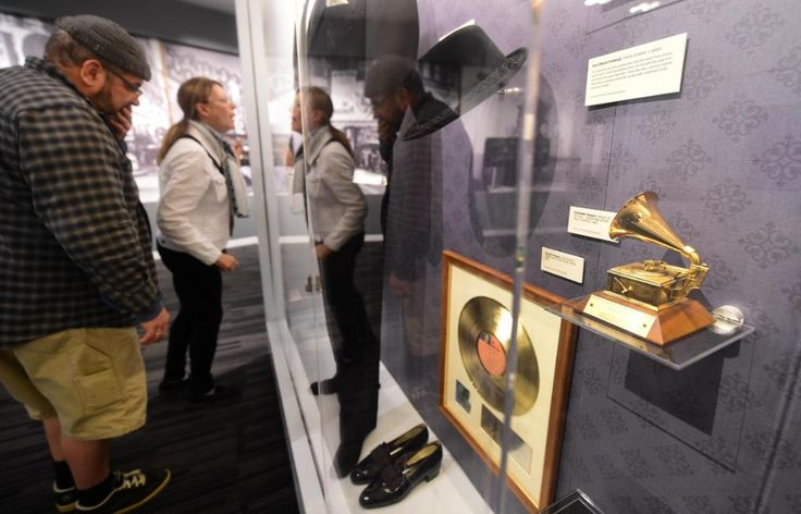 """CBS News on Twitter: """"New Grammy Museum to open in Newark, New Jersey https://t.co/oY9Yk3qNUG https://t.co/gVsV91MfyP"""""""