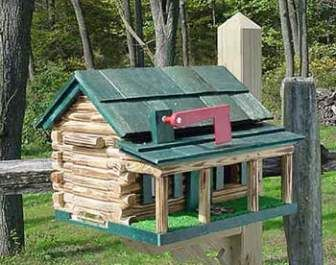 206 best Mailboxes images on Pinterest | Letter boxes, Mailbox ideas ...
