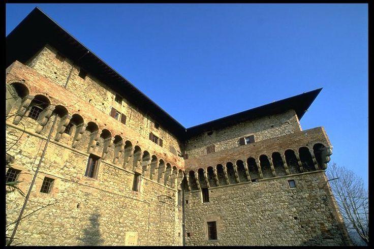 Castello del Capitano della Piazza o del Governatore - Terra del Sole