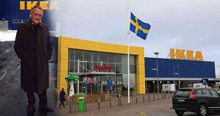 OBITUARIO   2/3/2018 10:15:00 PM  Fundador de Ikea: una vida entera de muchas piezas  Murió a los 91 años el sueco Ingvar Kamprad, fundador de Ikea, el equivalente de Zara en el mundo de los muebles. Llegó a ser el octavo hombre más rico del planeta, pero lo consideran uno de los más grandes avaros de la historia.