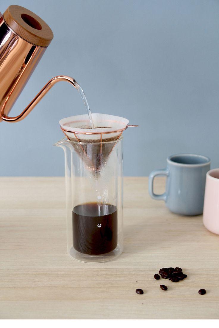 H.A.N.D. Coffee Set