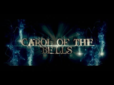 Christmas Metal Songs - Carol Of The Bells [Heavy Metal Version Cover] - Orion's Reign - YouTube
