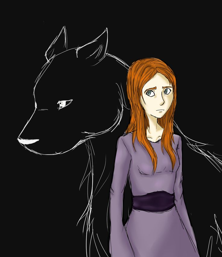 A Lady And Her Dire Wolf: 63 Best My Favorite Dire-wolf (Lady) Sky Images On