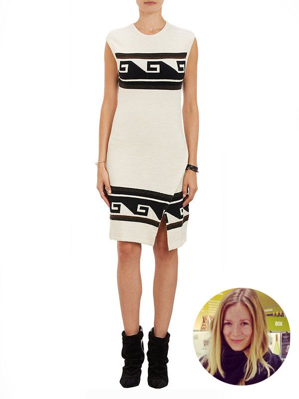 What We're Buying: Rita Hazan's Classic Bag and Erin Walsh's Top Fall Dress | People | Erin Walsh