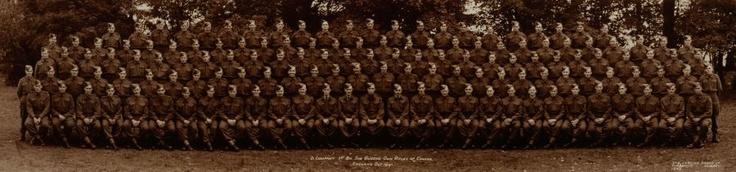 1941 D Company