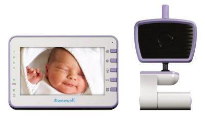 Weewell WMV860 Dijital İzleme Cihazı