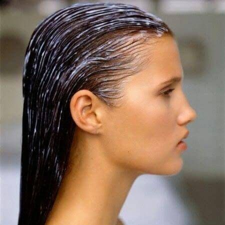 DIY Kartoffelsalat Haarmaske – Wundermittel reich an Vitaminen  # hair & beauty